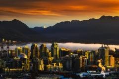 Vancouver-Dawn