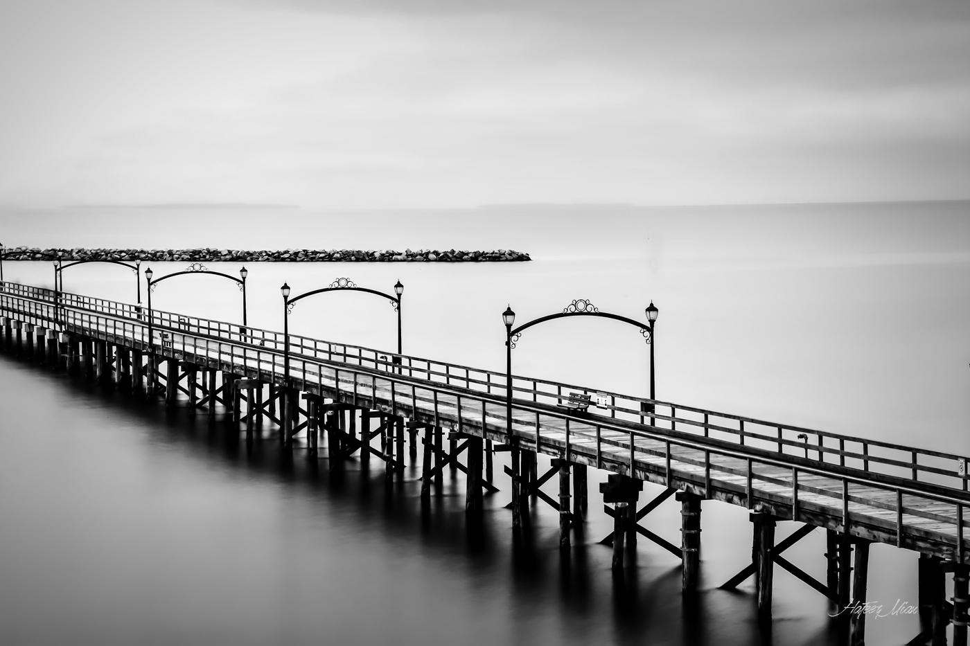 White-Rock-Pier